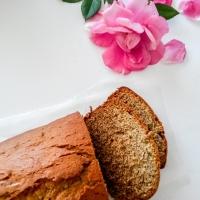 Banana Bread - The Best